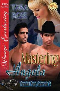Mastering Angela