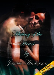 Mutiny of the Heart Cover