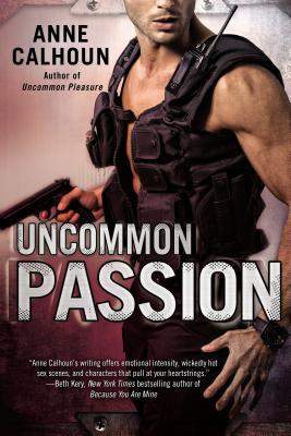 Uncommon Passion Cover