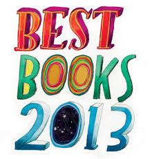 Best books 2013