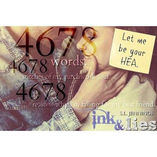 ink and lies teaser BT