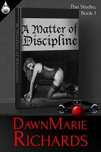 A Matter of Discipline  200x300