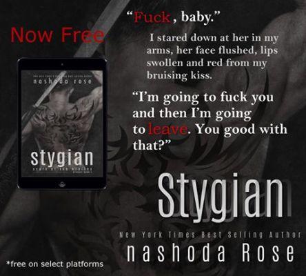 stygian free