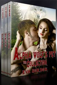 AReRomance Alfa wolf pet book1 -3