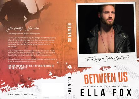 between us ella full