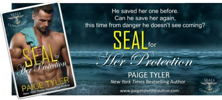 SEAL for Her Protection Teaser 1