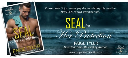 SEAL for Her Protection Teaser 11