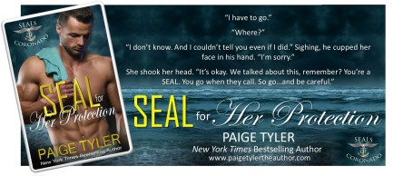 SEAL for Her Protection Teaser 12