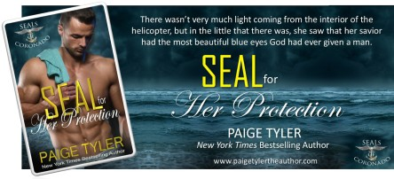 SEAL for Her Protection Teaser 3