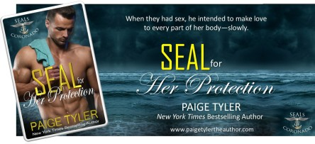 SEAL for Her Protection Teaser 6