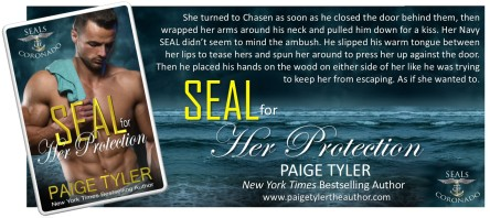 SEAL for Her Protection Teaser 7
