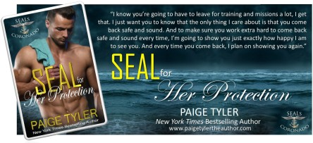 SEAL for Her Protection Teaser 8