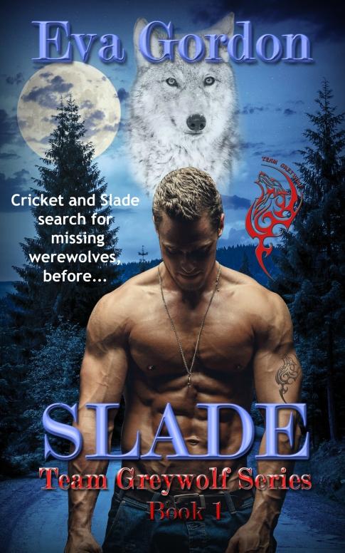 Slade - TGWS 1 -EG