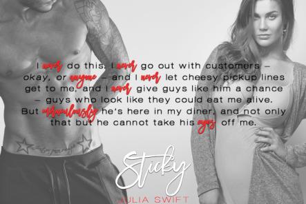 Sticky---Never