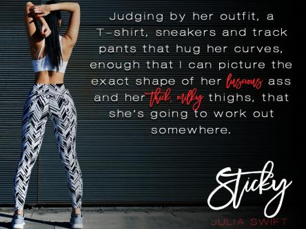 Sticky-Work-Out