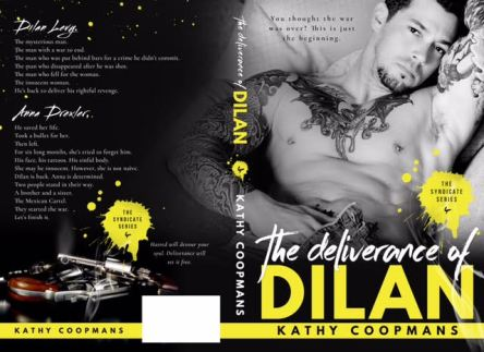 the deliverance of dilan full