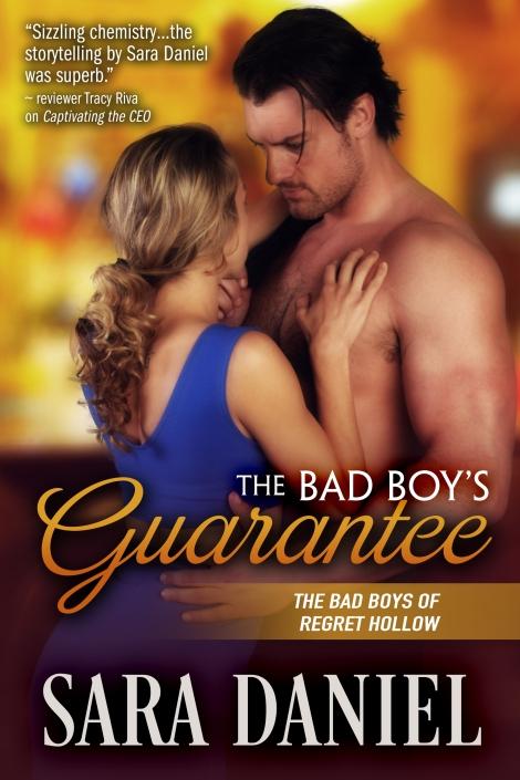 TheBadBoysGuarantee Cover