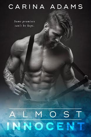 almost innocent cover