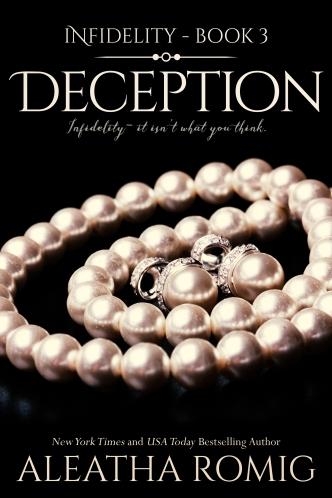 BK3 Deception E-Book Cover