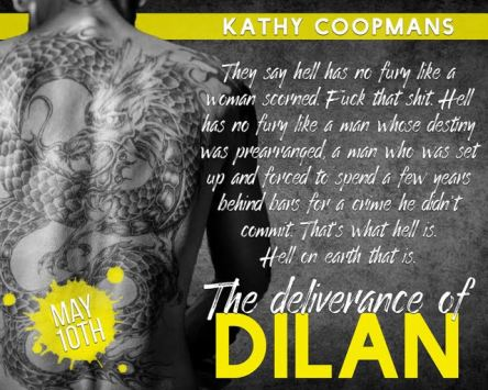 the deliverance of dilan teaser