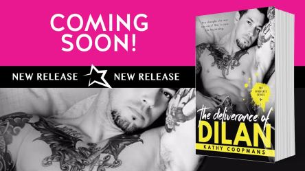 the deliverence of dilan coming soon