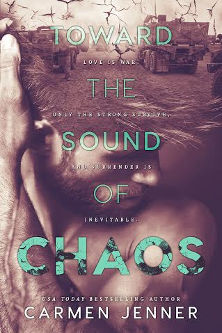 towards the sound of chaos cover