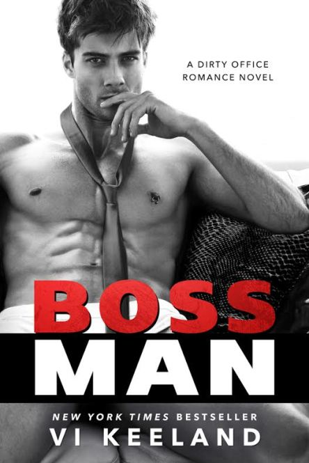 boss man cover
