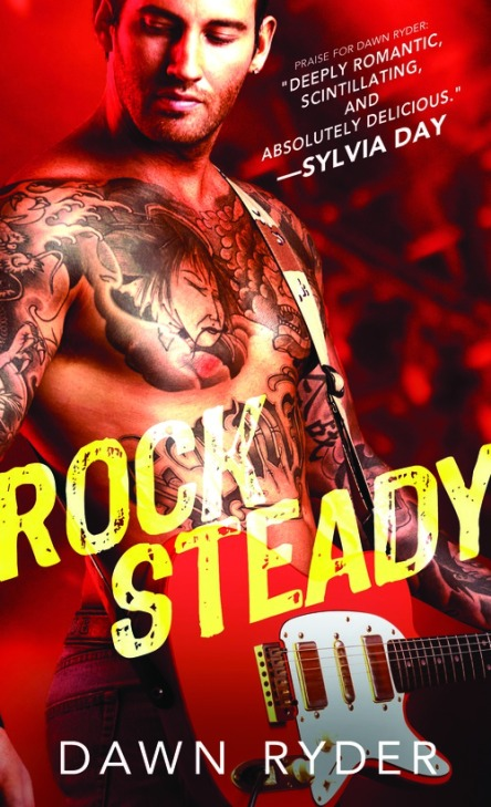 Rock Steady cover