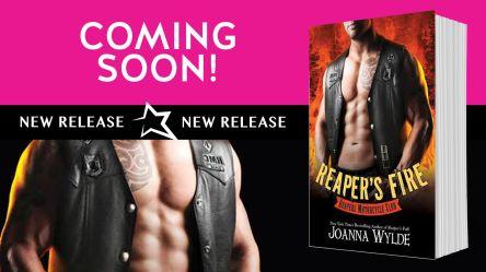 reaper's fire coming soon