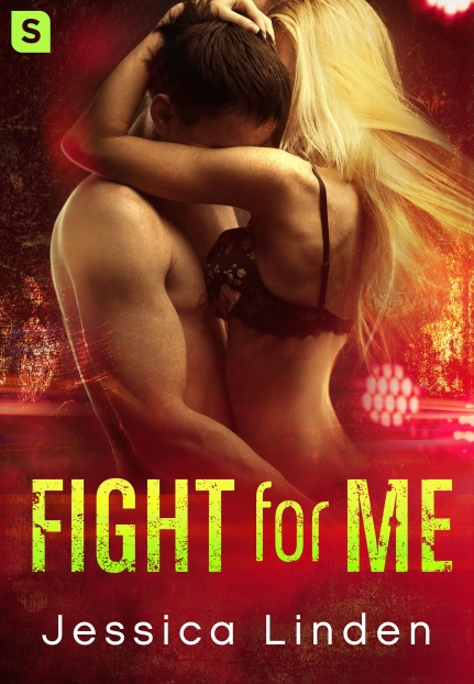 Fight for Me cover image