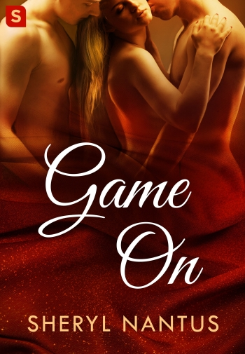Game On cover image