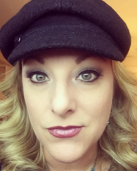 Author - photo - hat2