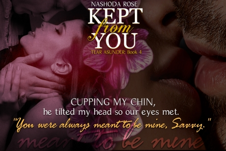 Kept From You - Teaser 1.jpg