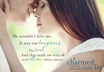 A Charmed Little Lie Teaser 1