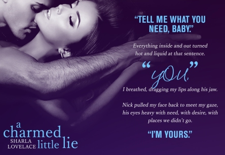 A Charmed Little Lie Teaser 4
