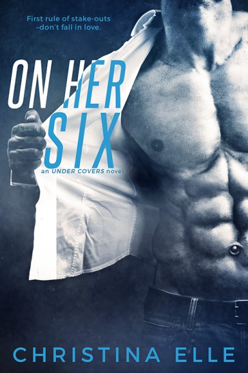 On Her Six #1 Cover.jpg